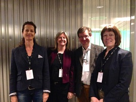 Am 3. Februar habe ich auf einem Workshop der Nordic Implantation Conference einen Vortrag gehalten über die Implementationserfahrungen mit dem CRA Konzept in Deutschland.
